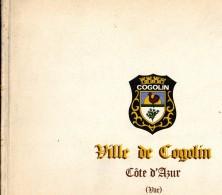 Ville De Cogolin 15 Planches Executées A La Plume - Prints & Engravings