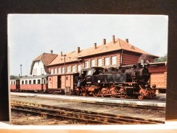 63/087    CP  DDR  XX - Treni