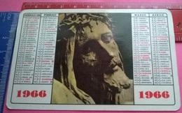 CALENDARIETTO 1996 SCUOLA APOSTOLICA SACRO CUORE ALBINO - Calendari