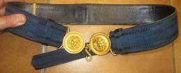 Ceinturon Grande Tenue Officier M1919 - 1939-45