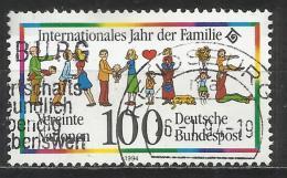 1994 Germania Federale - Usato / Used - N. Michel 1711 - [7] Repubblica Federale