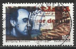 1996 Germania Federale - Usato / Used - N. Michel 1858 - [7] Repubblica Federale