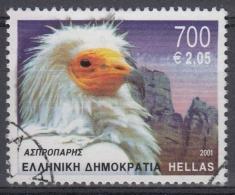 Grecia 2001 Nº 2064 Usado - Grecia