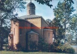 Monastère Bénédictin De Chevetogne - Ciney