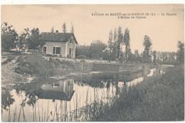 MAUZE - L'Ecluse De Chaban - Mauze Sur Le Mignon