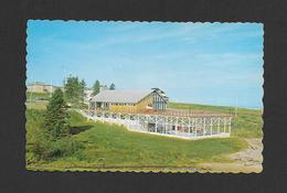 CARAQUET - NEW BRUNSWICK - MUSEUM - MUSÉE ACADIEN - PAR UNIC - Nouveau-Brunswick