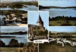 23 - ROUGNAT - Multi Vues - Royere
