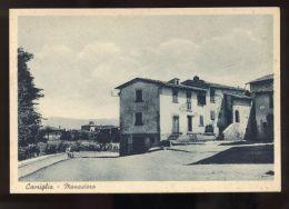 T614 CAVRIGLIA - MONASTERO - Autres Villes