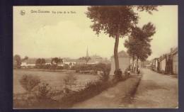 Grez-Doiceau Vue Prise De La Gare - Grez-Doiceau
