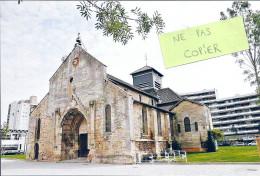 Saint-Dizier - Eglise De Gigny - Non Classés