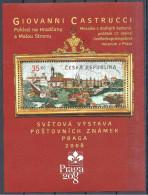2006 Rép TCHEQUE BF 23** Château De Prague - Tchéquie