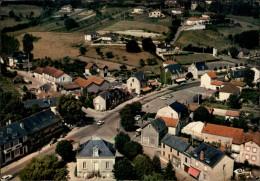 24 - CONDAT-LE-LARDIN - Vue Aérienne - France