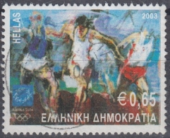 Grecia 2003 Nº 2171 Usado - Grecia