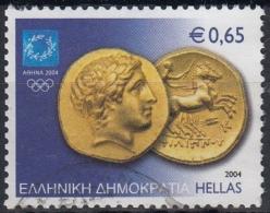Grecia 2004 Nº 2208 Usado - Grecia