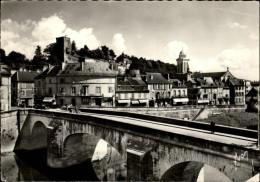 24 - MONTCARET - Vue Aérienne - France
