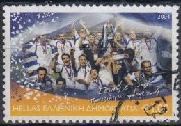 Grecia 2004 Nº 2213 Usado - Grecia