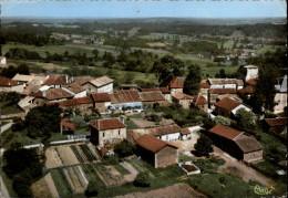 24 - SAINT-MARTIN-DE-FRESSENGEAS - Vue Aérienne - - France