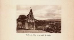 1933 - Héliogravure - Salies-du-Salat (Haute-Garonne) - La Vallée Du Salat -  FRANCO DE PORT - Non Classés