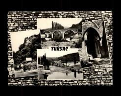 24 - TURSAC - Multi Vues - France