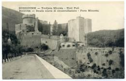 XCRO.386.  Dubrovnik - Ragusa - Croatia
