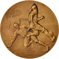 France, Medal, Fête De St Jean à La Porte Latine, Sports & Leisure, 1951 - France
