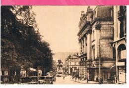 L´auvergne Historique Et Pittoresque : CLERMOND FERRAND Boulevard Desaix - Auvergne