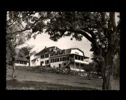 25 - ABBEVILLERS - Maison De Repos - Autres Communes