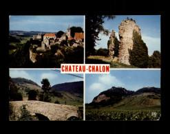25 - CHATEAU-CHALON - Autres Communes