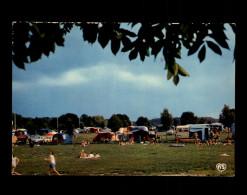 25 - CLAIRVAUX-LES-LACS - Camping - Autres Communes