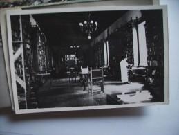 Library Bibliothèque  Unknown Where - Postkaarten