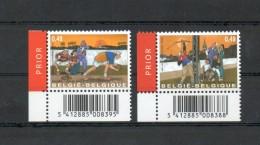 Belgique.sports Populaires. Boule Et Tir à L'arc. 2003 - België