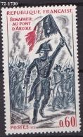 FRANCE 1972 N° 1730*** - France