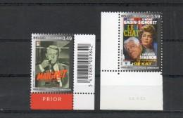 Belgique. Affiches De Cinéma. Georges Simenon. 2003 - Belgio