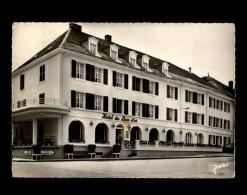 25 - MAICHE - Hotel - Autres Communes
