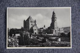 JERUSALEM -  L´Eglise Dormition De La Vierge