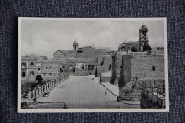 BETHLEEM - L'Eglise De La Nativité