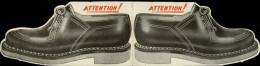 44 - NANTES - Publicité Chaussures LEGENDRE - Publicités
