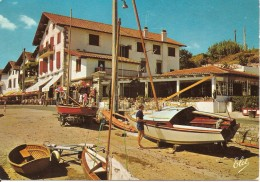 SAINT-JEAN-DE-LUZ  - SOCOA - Chez Margot - Elcé 1438 - Non Circulée -tbe - Saint Jean De Luz