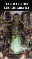 Lo-Scarabeo TAROCCHI DEI LUOGHI MISTICI - Tarots Of Mystical Places - 79 Carte - Passatempi Creativi