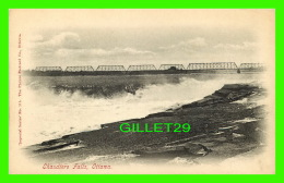 OTTAWA, ONTARIO - CHAUDUÈRE FALLS & BRIDGE - IMPERIAL SERIES - THE PICTURE POSTCARD CO - - Ottawa