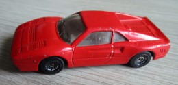 Ferrari GTO - Siku - PKW & Vierräder