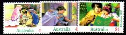 SS3063 - AUSTRALIA , Christmas Natale Serie 1284/1286 *** MNH - Nuovi