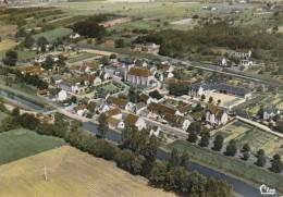 CPSM    LANGON 41    Vue Générale Aérienne - Autres Communes