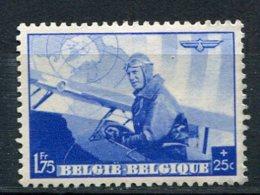 Yv. COB N°  469  *  1f75  Aviation  Cote  3 Euro BE 2 Scans - Belgium