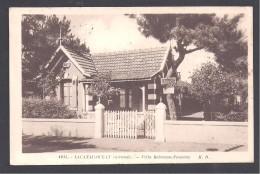 LACANAU  OCEAN - Villa Robinson - Fauvette - France