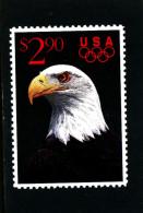 UNITED STATES/USA - 1991  $  2.90  EAGLE  MINT NH - Stati Uniti