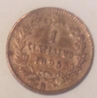 Italy 1 Centesimo 1895 - 1878-1900 : Umberto I