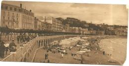 32.-  SAN   SEBASTIAN-     HOTELES  Y   PLAYA    DE   LA  CONCHA - Other