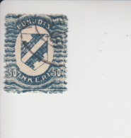 Noord-Ingermanland Michel-cataloog 4 Gestempeld - 1919 Occupation Finlandaise