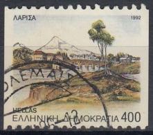 Grecia 1992 Nº 1811 Usado - Greece
